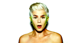 Swedish Singer Robyn HD Wallpaer