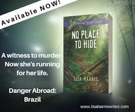 Danger Abroad- Brazil