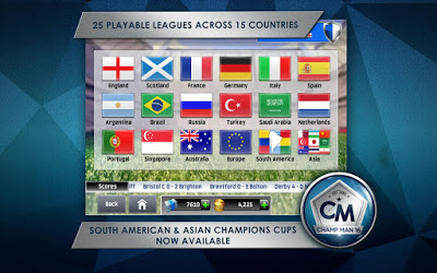 Champ Man 16 V1.0.0.55 MOD Apk-Screenshot-4