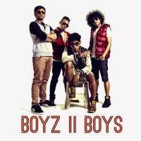 BOYZ II BOYS - Sudah