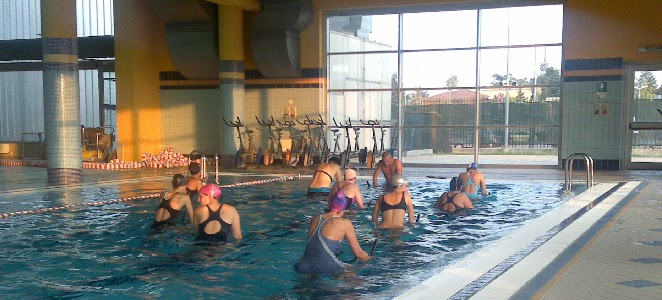 Piscina di dalmine corsi - Corsie per piscine ...