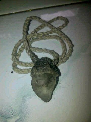 Mustika Kebal Batu Papua
