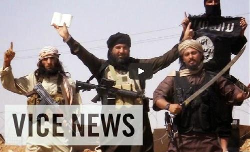 watch free online documentary film for Sunni jihadist