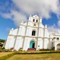 San Carlos Borromeo Church – Batan, Batanes Islands