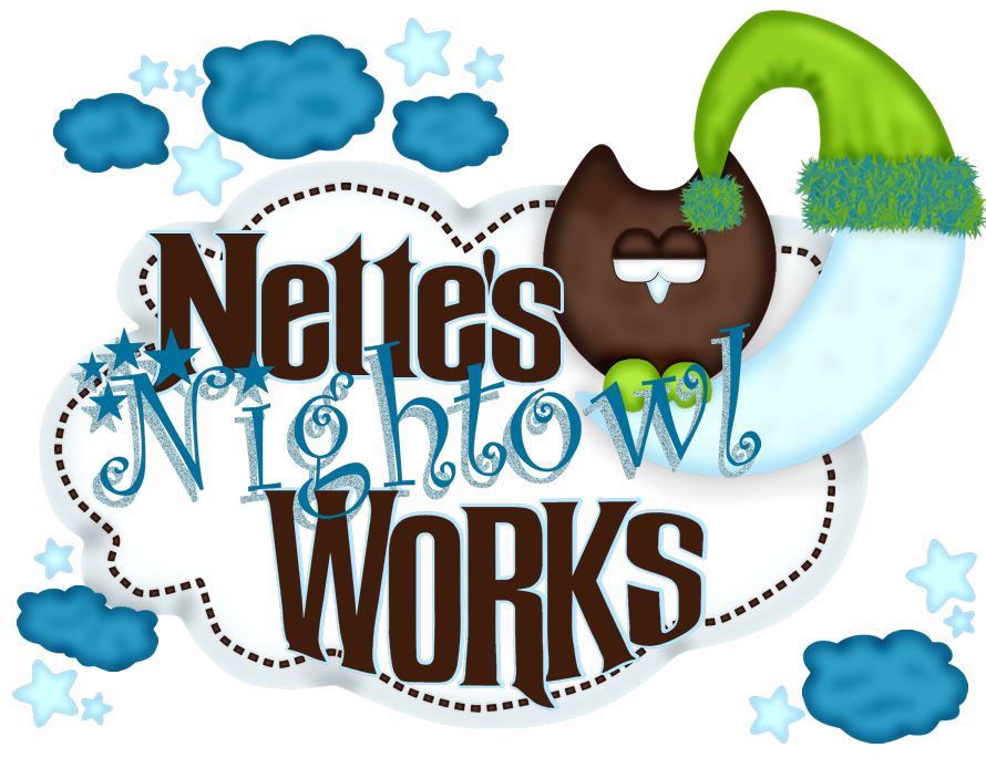 ~♥Nette's NightOwl Works♥~