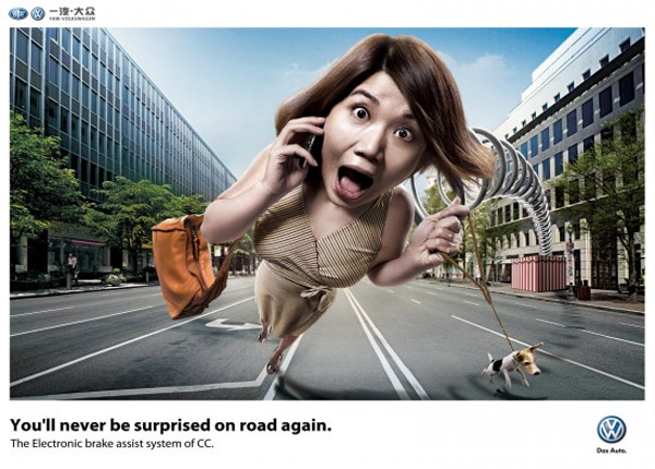Volkswagen creativityandesign.blogspot.com.ar