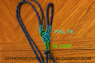 How to Make a Rope Halter