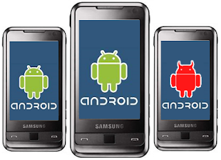 Owning Samsung phones for fun (…but with no profit :-))