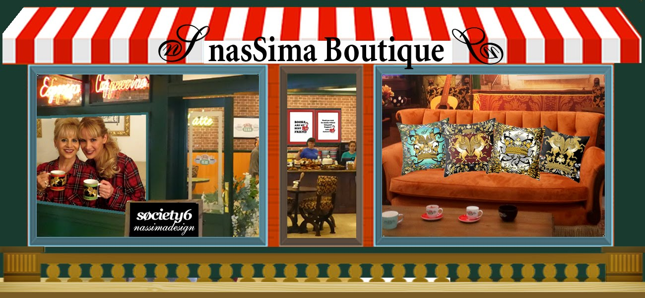 nasSima design Online Shop