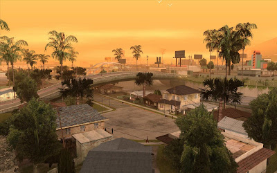 GTA: San Andreas Screenshots 1