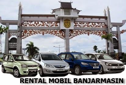 Daftar Alamat Rental Mobil di Banjarmasin
