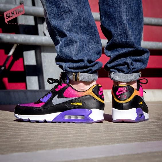 Nike Air Max 90 Sd Rainbow