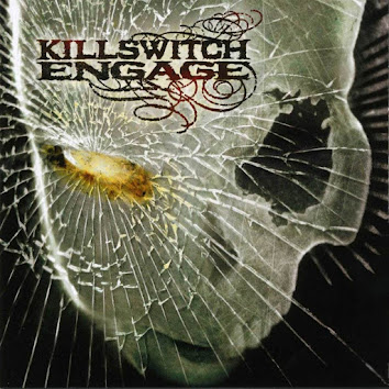 CDs in my collection: As Daylight Dies by Killswitch Engage
