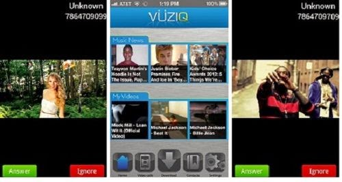 Top Video Ringtone Downloader for showing video ringtone on Android