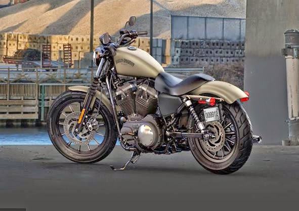 Harley-Davidson,هارلى ديفيدسون