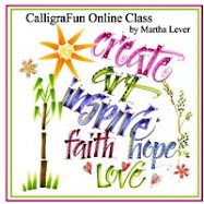 Click here for my Calligra-Fun Workshop