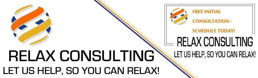 Relax Consulting Wisconsin