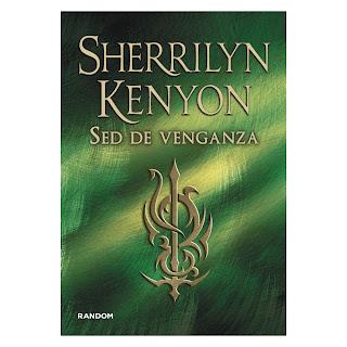 Sed de venganza de Sherrilyn Kenyon