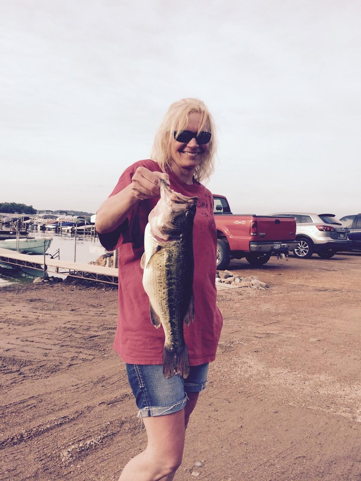 In towne marina news feed lake waconia fishing report 6 for Lake waconia fishing report