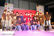 CCL 2014 Telugu Warriors Logo and Jersey Launch photos-thumbnail-20