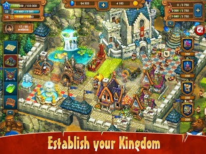 The Tribez & Castlez 1.0.2