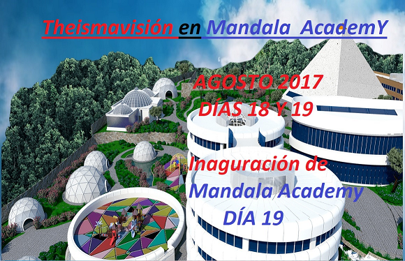 Theismavision en Mandala Academy