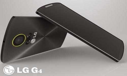 review spesifikasi dan harga LG G4 terbaru 2015