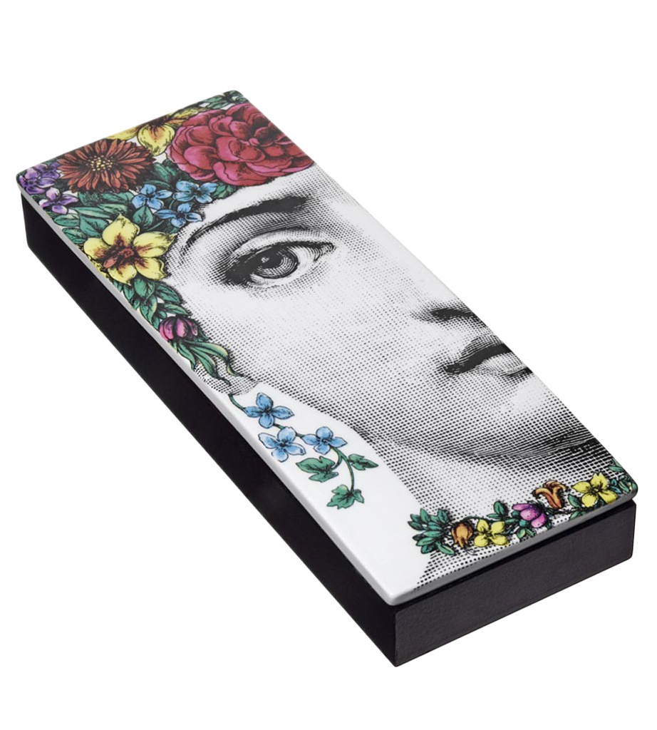 00O00 Lifestyle Menswear Blog #WishlistWednesday: Fornasetti incense boxes from The Conran Shop (@SmellFornasetti / @TheConranShop)