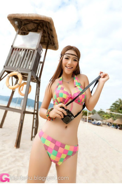 4 Variety especially to enthusiasm Beach-Very cute asian girl - girlcute4u.blogspot.com