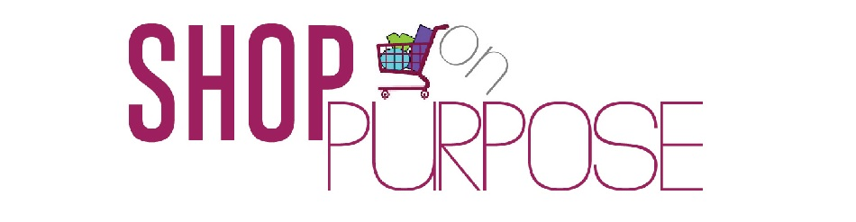 SHOP ON PURPOSE