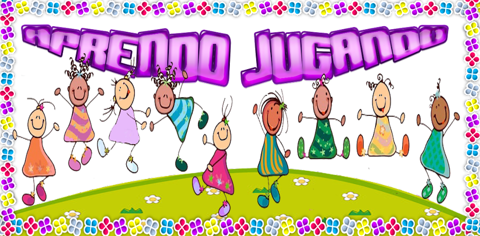 APRENDO JUGANDO