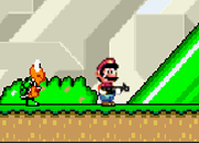 Mario Hardcore