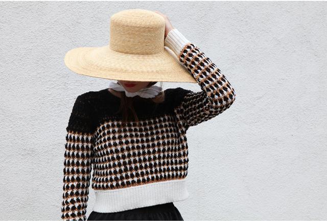 Clyde Hat Tenoversix