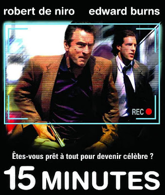 Poster Of 15 Minutes (2001) In Hindi English Dual Audio 300MB Compressed Small Size Pc Movie Free Download Only At Worldfree4uk.com