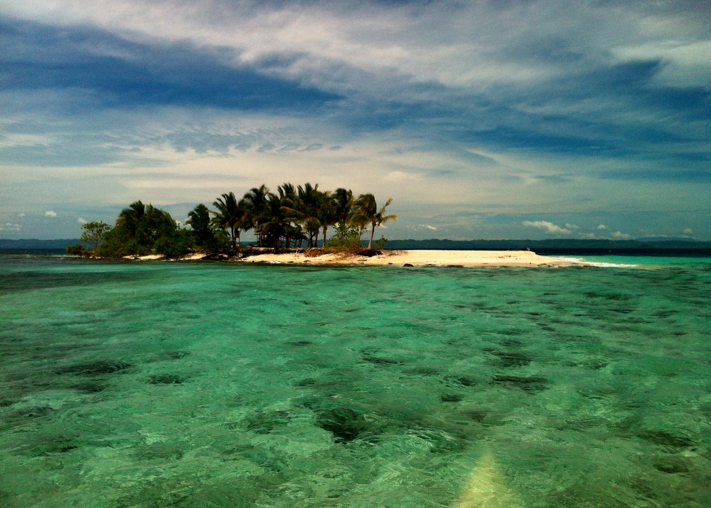 mySpot by Rachid: mySpot | Britania Group of Islands - San