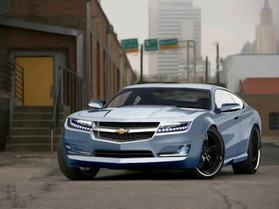 2016 Chevelle Ss Concept Specs Price New Cars Las