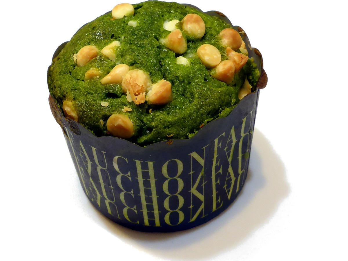 マフィン・マッチャ・コム・ア・キョウト(Muffin Matcha comme à Kyoto) | FAUCHON(フォション)