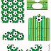 Soccer: Free Printable Candy Package Supports.