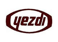 yezdi logo