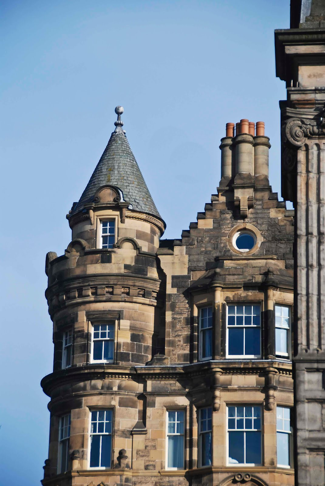 Victorian Architecture England The Victorian Architect Is