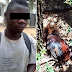 19 yr old rapes chicken to death in Ondo!!!