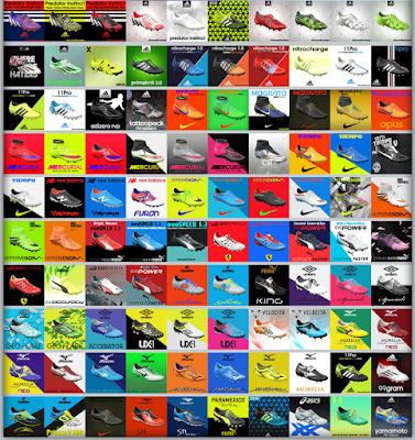 PES 2015 HD Bootpack