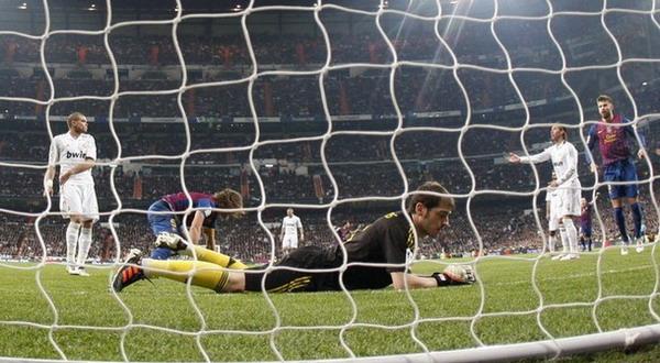 Casillas Keluhkan Taktik Mourinho