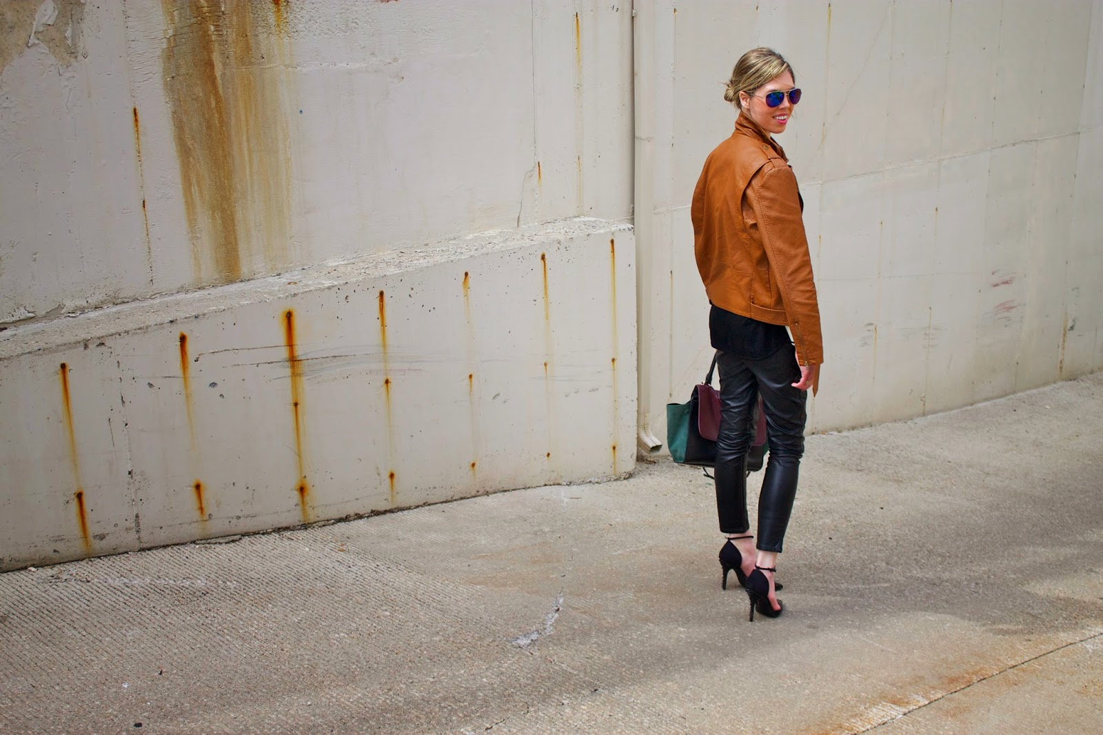 Outfit Post, Fashion, Style, Grand Rapids