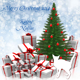 Merry Christmas Nellie, JoJo, and family!