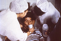 penyebaran virus penyakit tbc