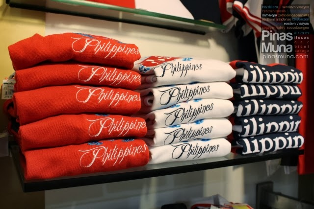 Polo Shirts by My Philippines Lifestyle