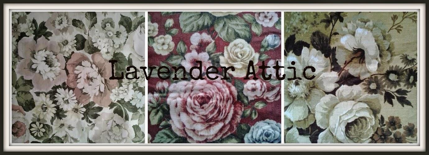 Lavender Attic