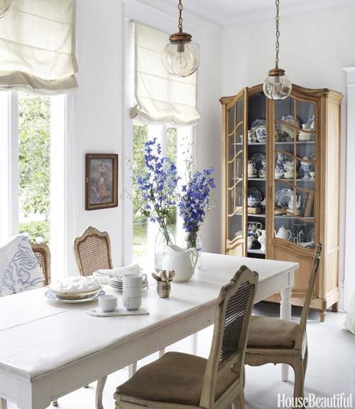 Decorar con antig edades decorating with antiques - Decoracion con antiguedades ...