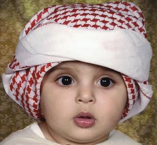 Arti Dan Nama-Nama Bayi Laki Laki Islam